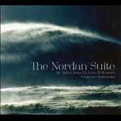 Lena Willemark/Ale Möller: The Nordan Suite [Digipak]