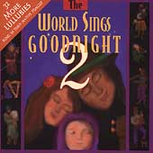Various Artists: World Sings Goodnight 2