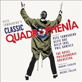 Pete Townsend (Engineer/Mixing)/Alfie Boe/Pete Townshend: Classic Quadrophenia [6/9]