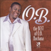 Ob Buchana/O.B. Buchana: The  Best of O.B. Buchana
