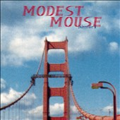 Modest Mouse: Interstate 8 [Digipak]
