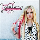 Avril Lavigne: The Best Damn Thing