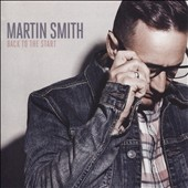 Martin Smith (Religious): Back to the Start