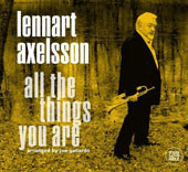 Lennart Axelsson: All the Things You Are