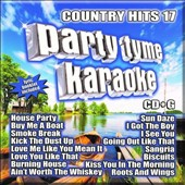 Karaoke: Party Tyme Karaoke: Country Hits, Vol. 17