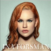 Ina Forsman: Ina Forsman