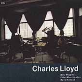 Charles Lloyd: Voice in the Night