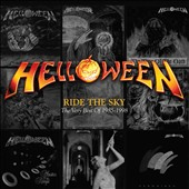 Helloween: Ride the Sky: The Very Best of 1985-1998 [7/15] *