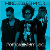 Mindless Behavior: #OfficialMBmusic *