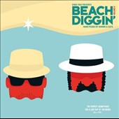 Various Artists: Beach Diggin', Vol. 4: Handpicked by Guts & Mambo