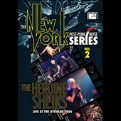 The Heroine Sheiks: The New York Post-Punk/Noise Series, Vol. 2 [12/9]