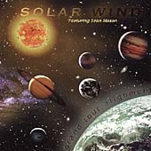 Solar Wind: Grand Tour Alignment