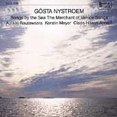 Nystroem: Songs by the Sea, Merchant of Venice, etc