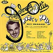 Johnny Otis: Johnny Otis Rock 'N Roll Hit Parade