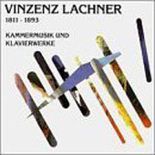 Lachner: Chamber Music and Piano Works / Lessing, et al