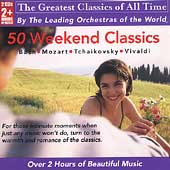 The Greatest Classics of All Time - 50 Weekend Classics