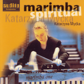 Marimba Spiritual - Rosauro, Schmitt, et al / Mycka, et al