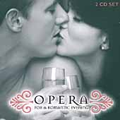 Opera for a Romantic Evening