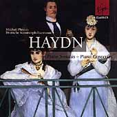 Haydn: Piano Sonatas, Piano Concertos / Mikhail Pletnev