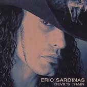 Eric Sardinas: Devil's Train