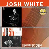 Josh White: Josh at Midnight/Ballads and Blues