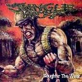 Jungle Rot: Slaughter the Weak [Remaster]