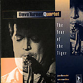 Dave Turner (Saxophone): The Year of the Tiger