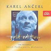Ancerl Gold Edition 15 - Brahms