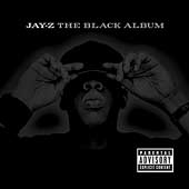 Jay-Z: The Black Album [PA]