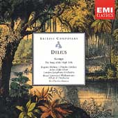 British Composers - Delius: Koanga, Songs of High Hills