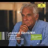 Bernstein Collectors Edition - Sibelius, etc