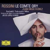 Rossini: Le Comte Ory / Lopez-Cobos, Fl&#243;rez, et al