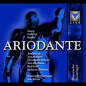 Handel: Ariodante / Bolton, Murray, Rodgers, et al