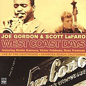 Joe Gordon: West Coast Days