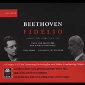 Beethoven: Fidelio / B&ouml;hm, Furtw&auml;ngler, et al