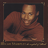 Micah Stampley: The Songbook of Micah