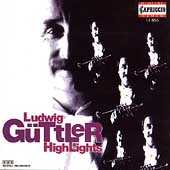 Ludwig Güttler - Highlights