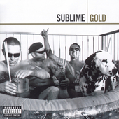 Sublime (Rock): Gold [PA]