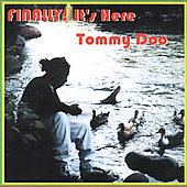 Tommy Doo: Finally! It's Here