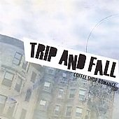 Trip and Fall: Coffee Shop Romance