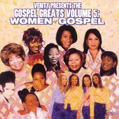 Various Artists: Gospel Greats, Vol. 5: Women of Gospel