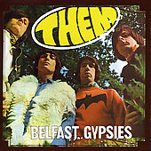 The Belfast Gypsies: Them Belfast Gypsies [Bonus Tracks]