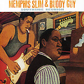 Memphis Slim: South Side Reunion