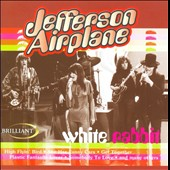 Jefferson Airplane: White Rabbit [Bootleg]