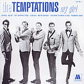The Temptations (R&B): My Girl [Spectrum]