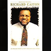 Richard Caiton: Reflections