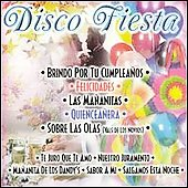 Various Artists: Disco Fiesta