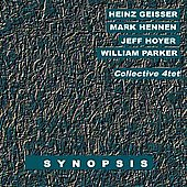 Collective 4tet: Synopsis