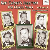 Ken Colyer: The Classic Years, Vol. 3