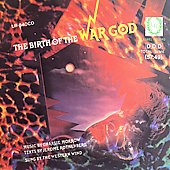 Charlie Morrow: Birth of the War God, etc / Western Wind
